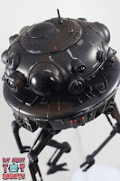 Black Series Imperial Probe Droid 07