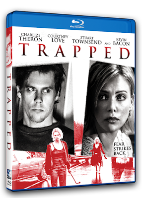 Blu-ray Review - Trapped (2002)