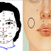 Women's Face Mole Reading: Location of Moles And Their Good And Bad Luck Meaning