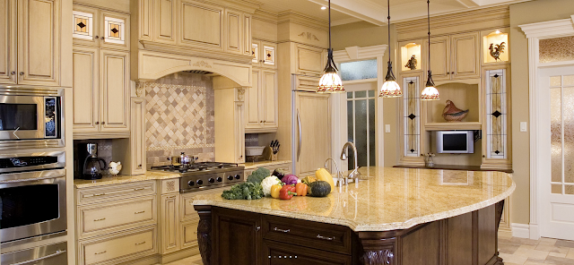kitchen cabinet remodeler walnut creek CA