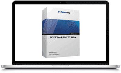 SoftwareNetz MyMoney 3.31 Full Version