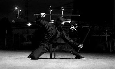 Uma das artes marcias mais perigosas do mundo