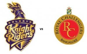 Royal Challengers Bangalore vs Kolkata Knight Riders IPL 2016 HIGHLIGHTS