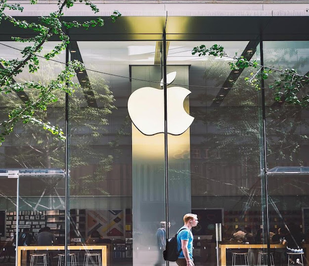 Apple Will Produce 1Million Face Shields Per Week For Medical Workers