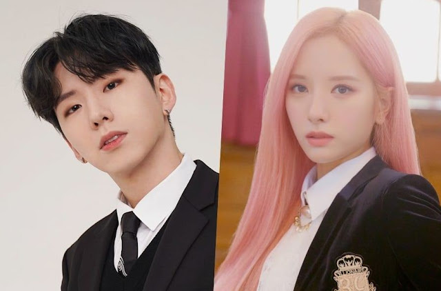 Starship Entertainment Bantah Kihyun MONSTA X dan Bona WJSN Berkencan