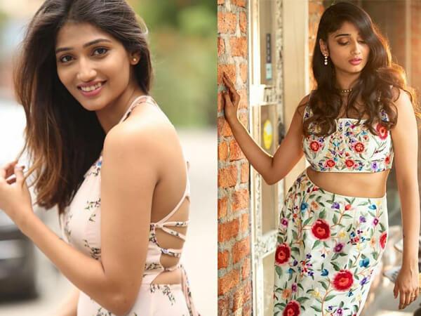 Trending Telugu Film Celebrities 17