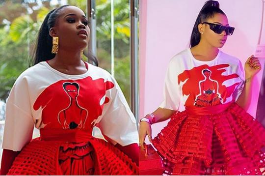 Who-rocked-it-better-Cee-C-Yvonne-Nwosu-bespoke-oversized-T-shirt-dress