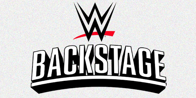 Fox Sports Announces WWE Backstage With Booker T and Renee Young