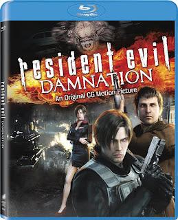 Resident Evil: Infierno [BD25] *Con Audio Latino
