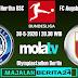 Prediksi Hertha BSC vs FC Augsburg — 30 Mei 2020