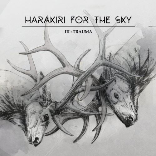 "HARAKIRI FOR THE SKY: Video για το νέο κομμάτι ""The Traces We Leave"""