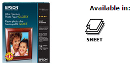 Epson Glossy Paper Profile And Order