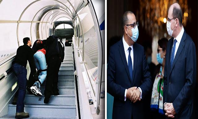 France - Tunisie : Hichem Mechichi ouvre la voie à l'extradition des Tunisiens en situation irrégulière ?