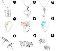 Logo Scegli e vinci gratis il gioiello che preferisci con Gioielli Eshop