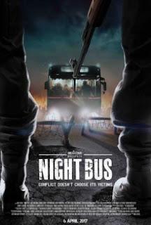 Film Night Bus 2017 (Indonesia)