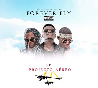 FOREVER FLY - AÉREO (EP) DOWNLOAD GRÁTIS