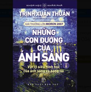 Những Con Đường Của Ánh Sáng (Tập 2) ebook PDF EPUB AWZ3 PRC MOBI
