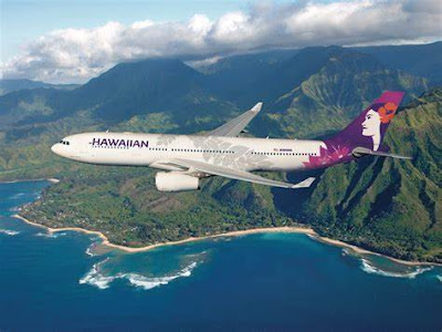 Honolulu Flights