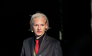 Is Julian Assange Personally Motivated To Bring Down Hillary Clinton?