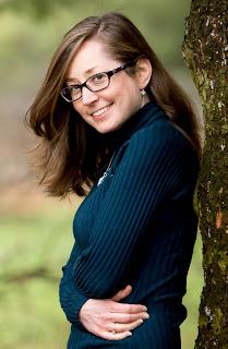 Joanna Davidson Politano Author Photo