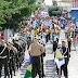 São José do Jacuípe realiza desfile cívico em comemoração aos 195 anos da Independência do Brasil