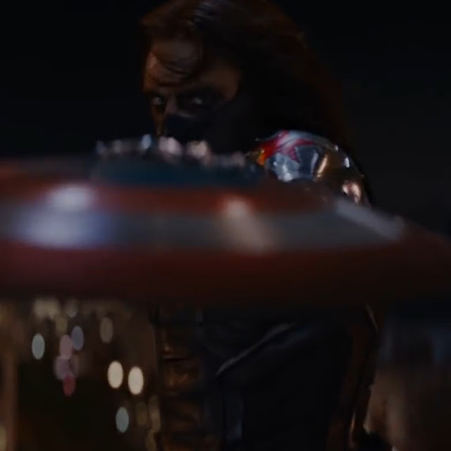 Marvel Wallpaper Engine