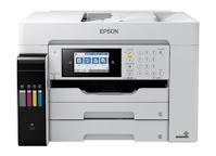 Epson ET-16650 téléchargements de pilotes