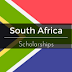Scholarships for African Students, South Africa 2018