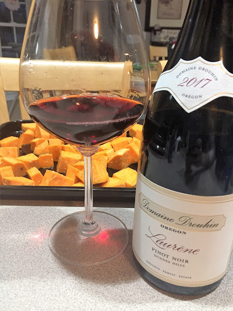 2017 Domaine Drouhin Laurene Pinot Noir