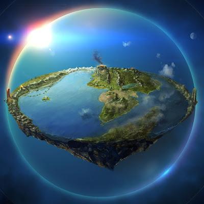 Mapas de Beleriand