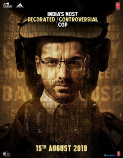 Batla House 2019 Hindi 720p Pre DVDRip 1.2GB