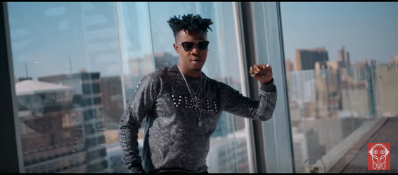 Chege - Run Town |Download Mp4