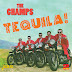 "MARCH 17, 1958 : THE CHAMPS' ""TEQUILA"" IS THE #1 SONG ON THE U.S. POP CHARTS"