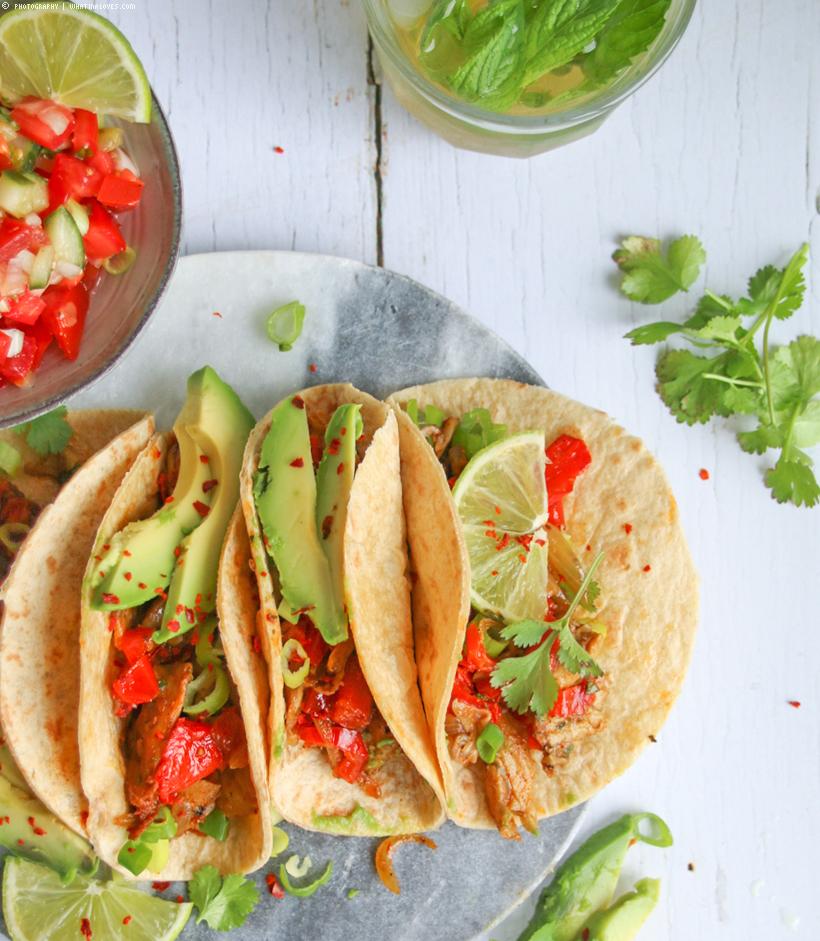 meatfree Tacos