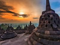 Destinasi Wisata Terbaik Di Yogyakarta Dan Wajib Anda Kunjungi