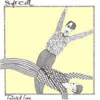 Tainted Love, portada del single, 1981