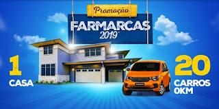 Promoção Farmarcas 2019