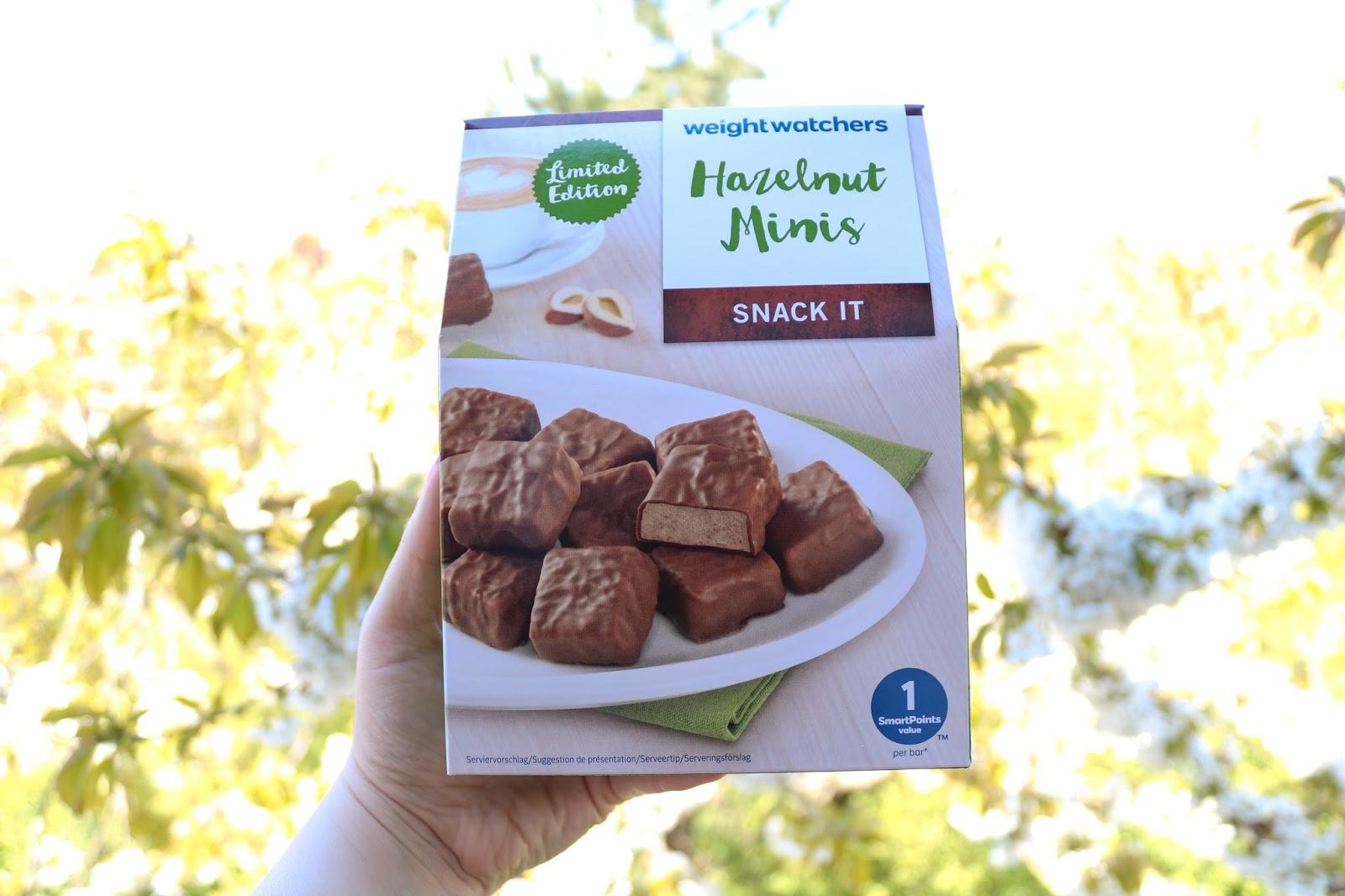 Weight watchers food haul daydreamin blog - Blog cuisine weight watchers ...