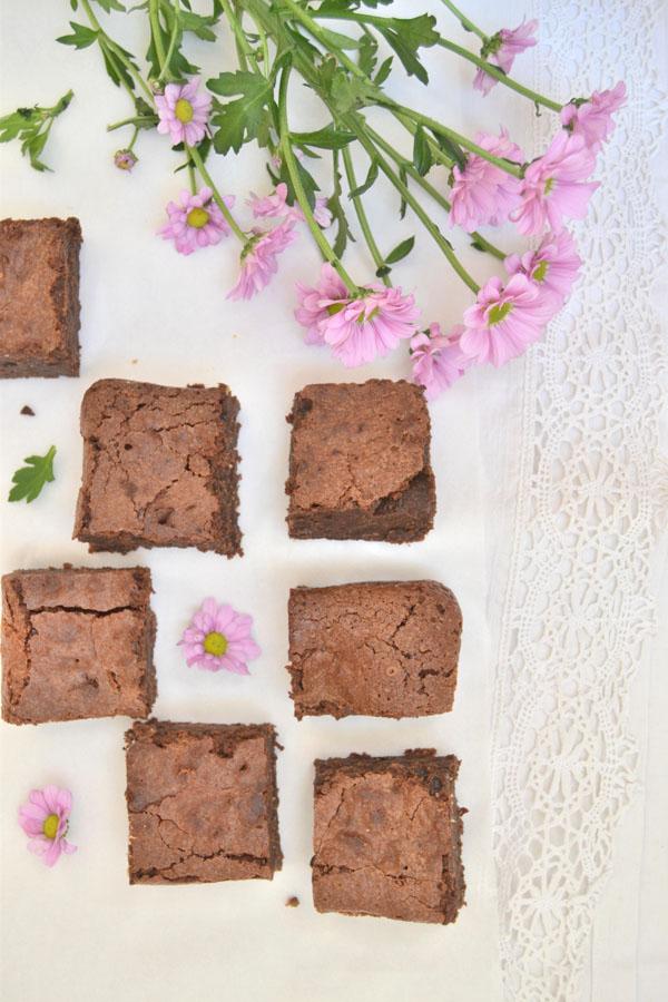 gateau au chocolat sans gluten recette facile
