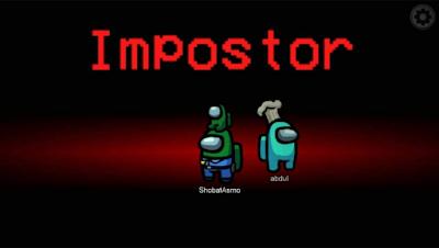 Tips Menjadi Seorang Impostor Among Us