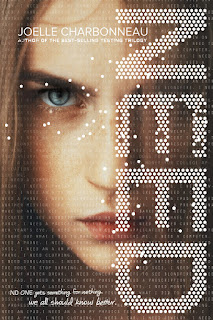 Need, by Joelle Charbonneau book cover