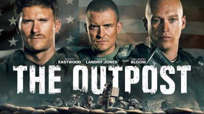 The Outpost 2020 Hindi Dubbed Full Movies Download 480p
