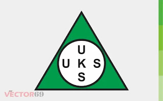 Logo UKS (Usaha Kesehatan Sekolah) - Download Vector File CDR (CorelDraw)