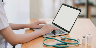 Best Laptops For Doctors 2020 [Best laptop Buyer's Guide]