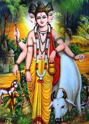 dattatreya ashtakam
