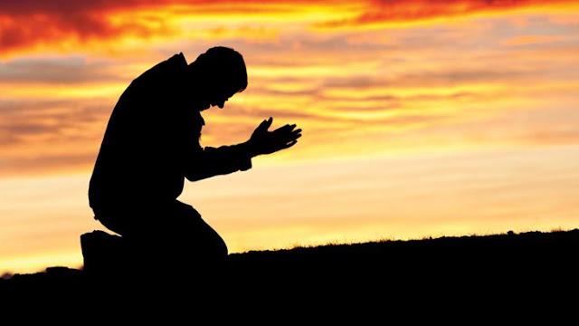 Ketika Allah SWT Menyanyanyi Hambanya, Inilah Tanda-tandanya