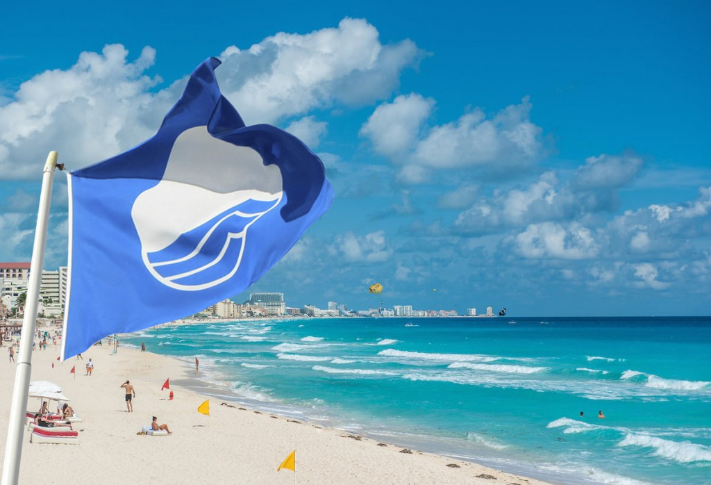 Blue Flag Certification for 12 beaches in India