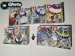 (Bs. 10 c/u) Legos Marvel DC y otros #Ene20