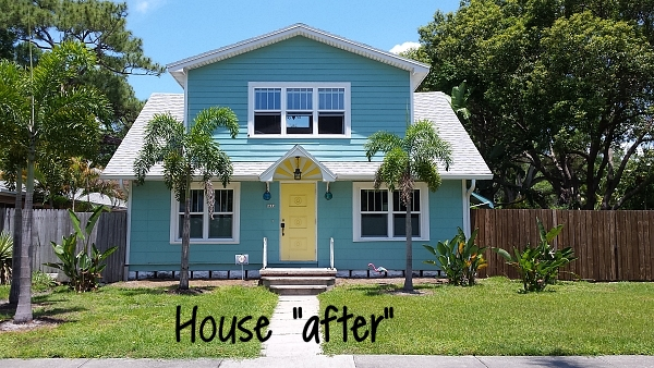 "House ""after"""