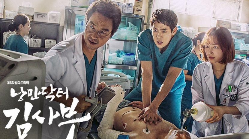 drama korea (Drakor) terbaik 2020